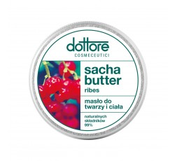 Sacha butter ribes