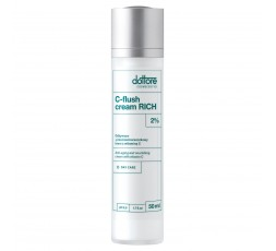 C-flush cream RICH