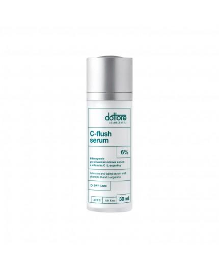 C-flush serum
