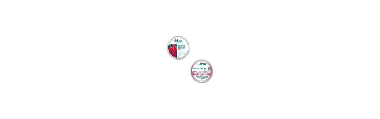 Masła do masażu (twarzy i ciała) ☀ Sklep Dottore Kosmeceutyki