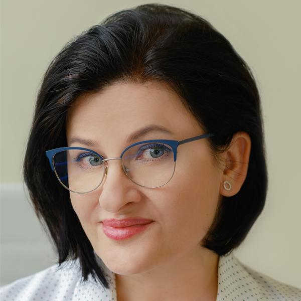Anna Geisler - Jankowiak