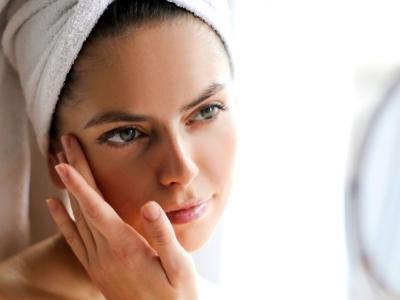 Oily skin – how to take care?